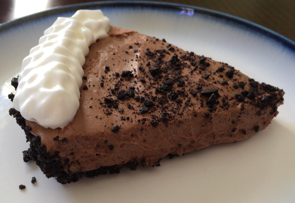 chocolate mousse pie chocolate mousse pie chocolate mousse buvette ...