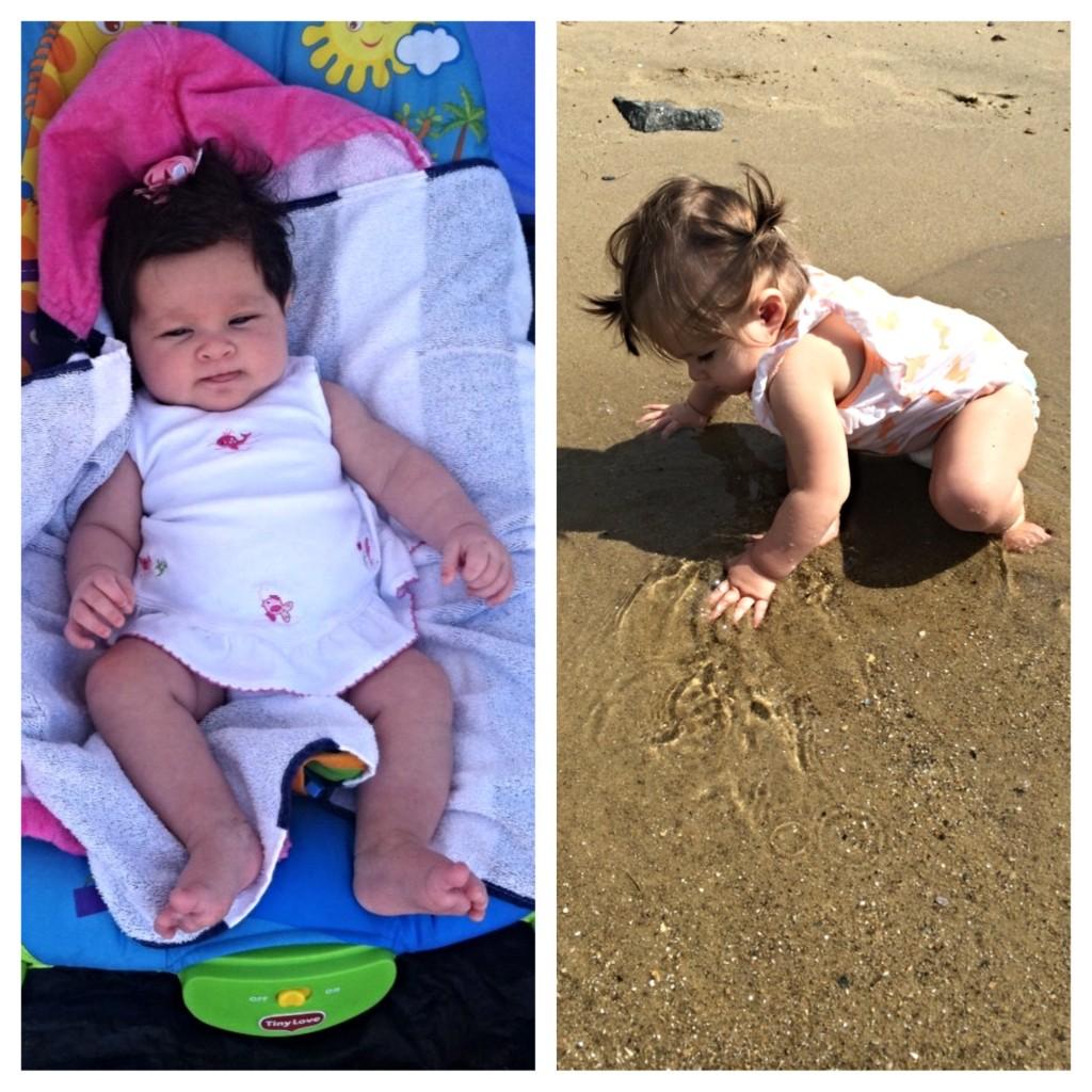 3 months vs 15 months